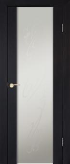 Дверь Триплекс