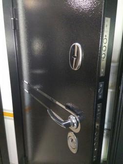 Дверь Президент