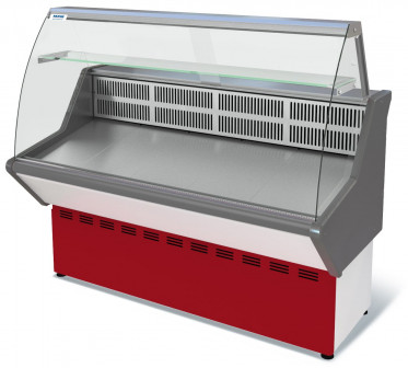Витрина холодильная Нова ВХС 1,0