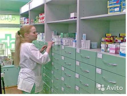 Аптечные шкафы новые