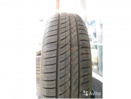 1 шт. Новая шина 205/60R15 Pirelli