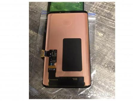 Дисплей для SAMSUNG 9+ g965fd