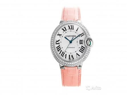 Часы Cartier Ballon Bleu de Cartier