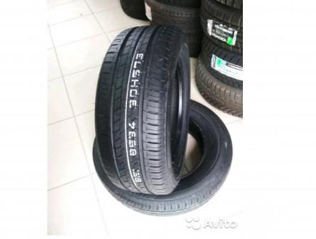 Летние Bridgestone 185/60R14 82H