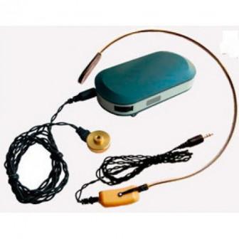 Цифровой слуховой аппарат Ритм Ария 1ТП