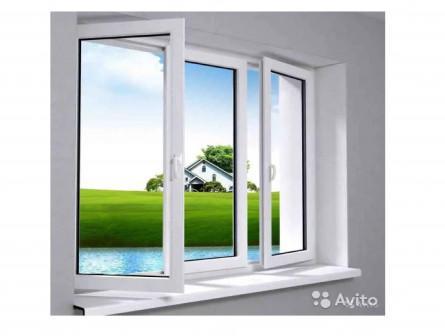 Окна пластиковые, балконы, лоджии