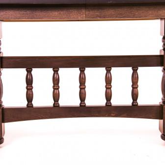 Стол из массива LEVOX Т4 205/270 см (венге)