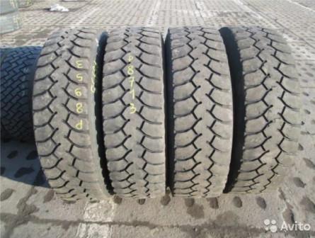 Грузовые шины бу R 22.5 315 80 R22.5