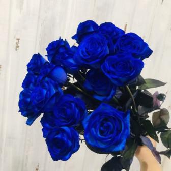 Очаровательная, необычная роза, которая не только порадует ваших любимых, но и удивит!