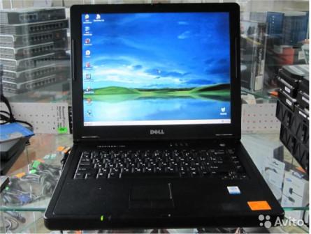 Ноутбук Dell Inspiron 1200(s)