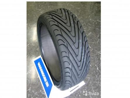 Новые летние шины для вашей машины