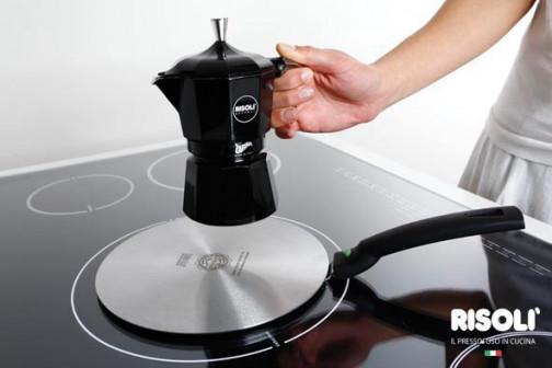 Адаптер Risoli Premium 26 см для индукционной плиты