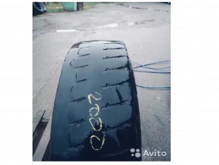 Грузовая шина бу 10.00 R 20 Antyre