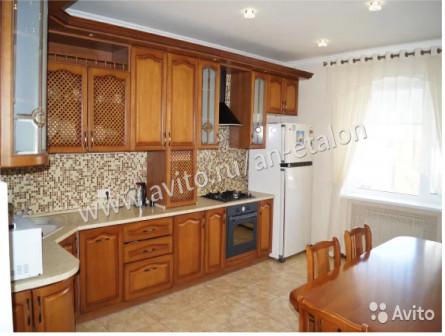 3-к квартира, 105 м², 2/3 эт.