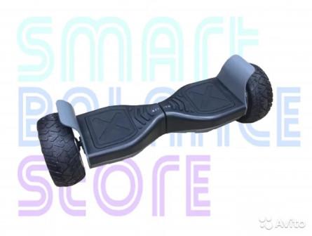 Гироскутер Hammer 8.5 дюймов Bluetooth 000Store