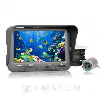 Подводная камера Сом 4L экран 4,3 720P