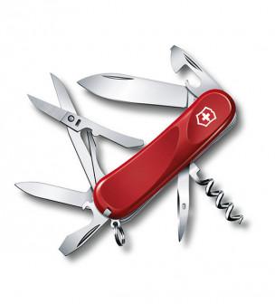 Нож Victorinox 23903E Evolution 14