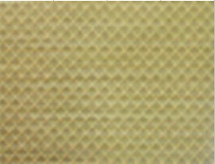 Коврик Аквамат 1,315м 7145 Ромбики бежевые