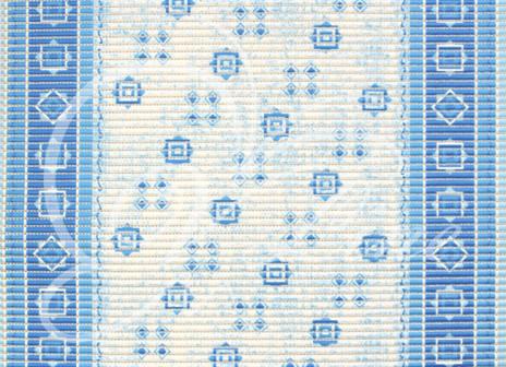 Коврик Аквамат 1,315м 7016С