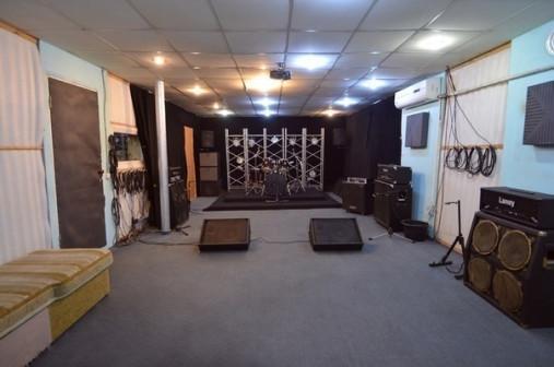 Репетиционная база, студия Soundmark!!!
