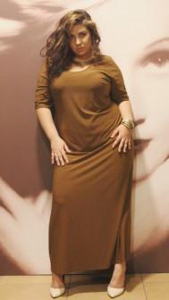 Карамель Каприз - одежда для полных красавиц