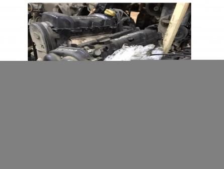 Двигатель sida Форд Фокус 2 1.6 115 лс