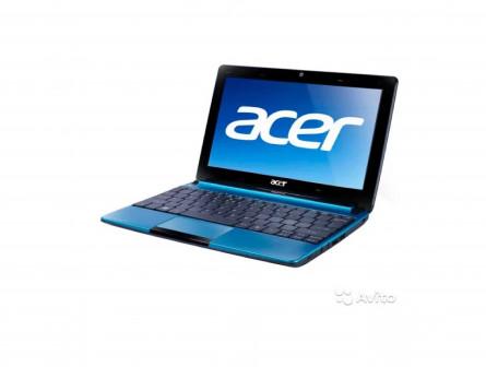Запчасти для ноутбука Acer D257. Отп. в регионы