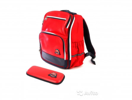 Рюкзак школьный ортопедический Xiaomi Xiaoyang