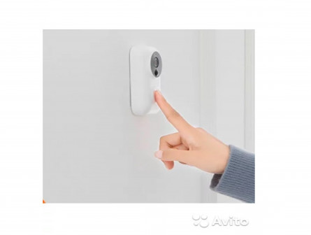 Умный дверной видео-звонок Xiaomi Smart Video Door