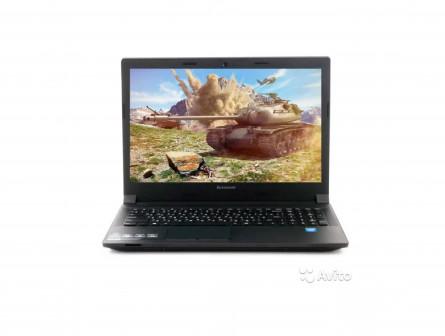 Запчасти ноутбука Lenovo B50-70. Отп. в регионы