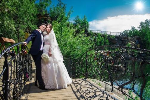 Свадебный фотограф на весь день!
