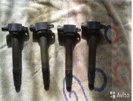 Мицубиси ланцер 10 катушки