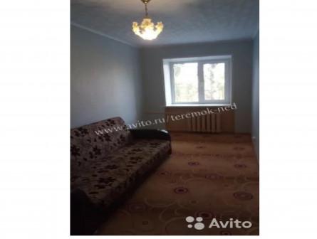 Комната 13.4 м² в 5-к, 3/4 эт.
