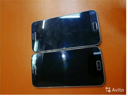 SAMSUNG Galaxy S6 duos 64gb G920FZ