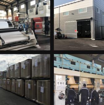Полипропиленовые ПВХ и ПЭТ плёнки от производителя, сертификат качества SGS, со склада в Москве