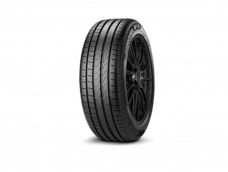R17.0 225/60 Pirelli Cinturato P7 99V