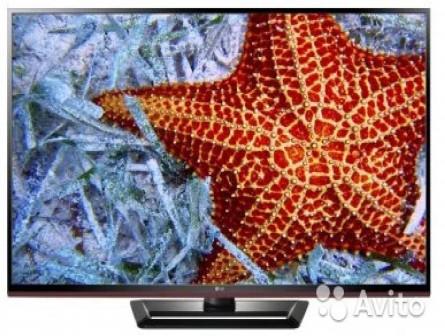 Телевизор LG 42PA510