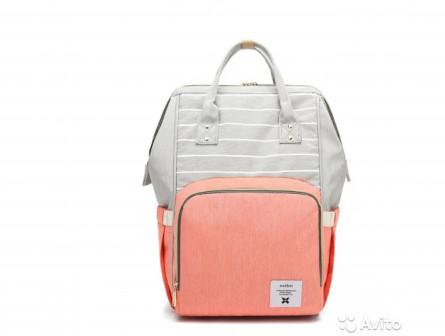 Рюкзак на коляску, сумка для коляски