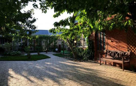 Снять жильё для летнего отдыха в городе – курорте, Приморско-Ахтарск