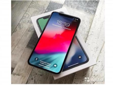 iPhone 4s/5/5s/6/6s/7/8/X Гарантия Оригинал