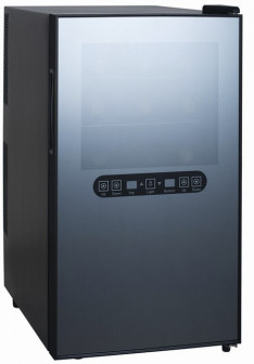 Холодильный шкаф для вина GASTRORAG  JC 48DFW