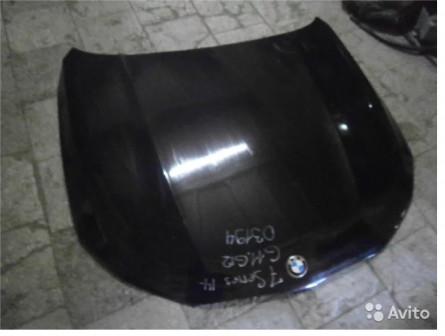 Капот для BMW 7-серия G11/G12 2014) бмв 7 серия 20