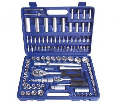 Набор инструмента 108 предметов kraftroyal