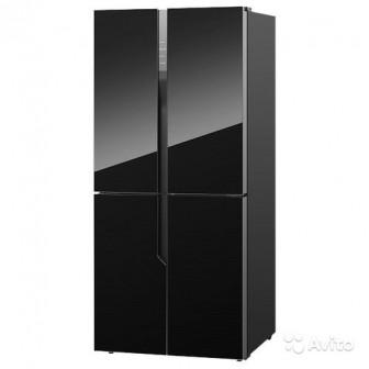 Холодильник Hisense RQ-56WC4SAB новый