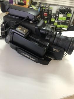 Видеокамера кассетная Victor gr-65
