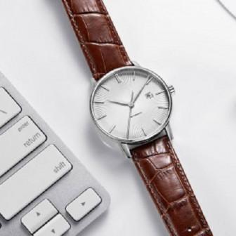 Механические часы Xiaomi Twenty Seventeen Light Mechanical Watch