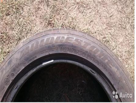 Шина R17 225 50 Bridgestone Potenza S-001 1шт