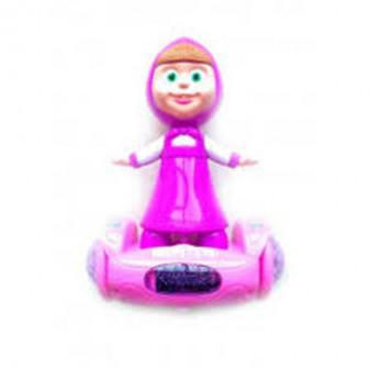 Интерактивная игрушка Кукла Маша Balance Car