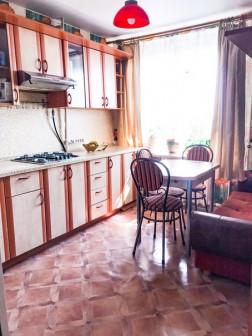 Просторная 2х комнатная квартира в Санкт-Петербурге