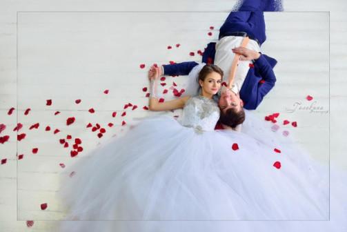 Свадебная фото,видео студия.